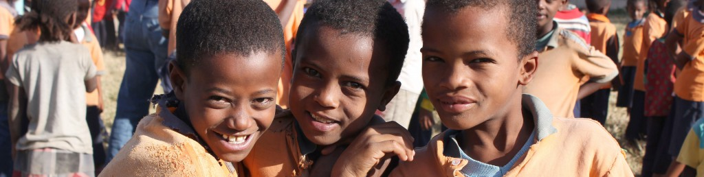 ethiopia boys header