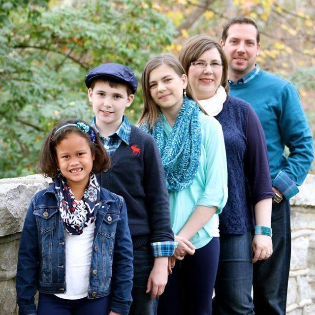 Lewis-family2