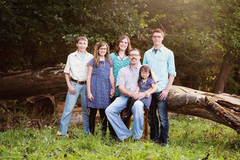 Colfack Family