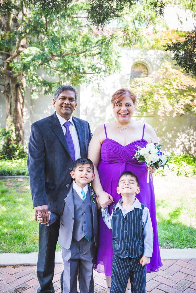 Sookarry Family