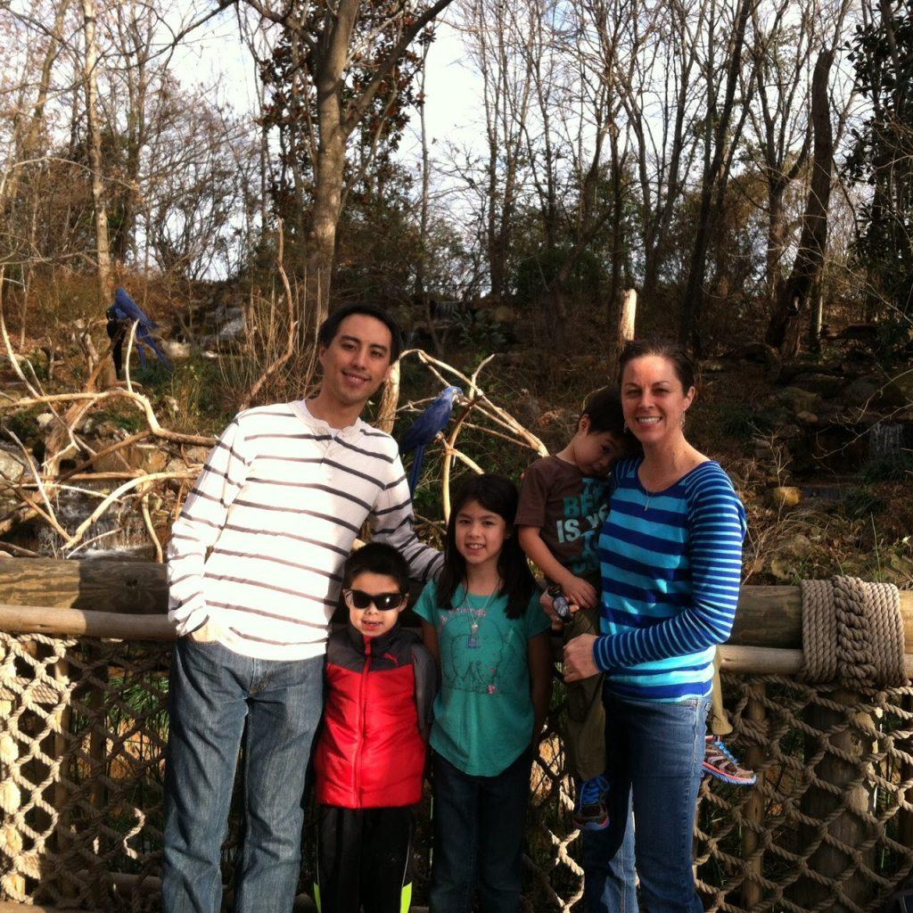 Yao Family